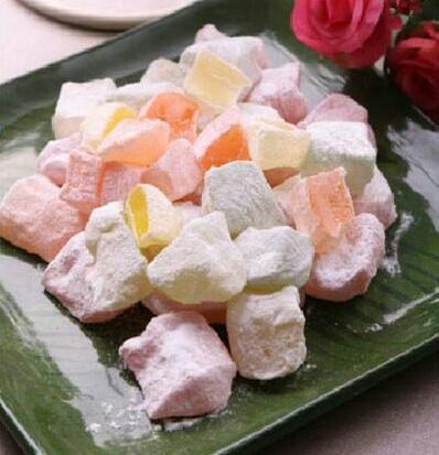 روش تهیه شیرینی آسیائی