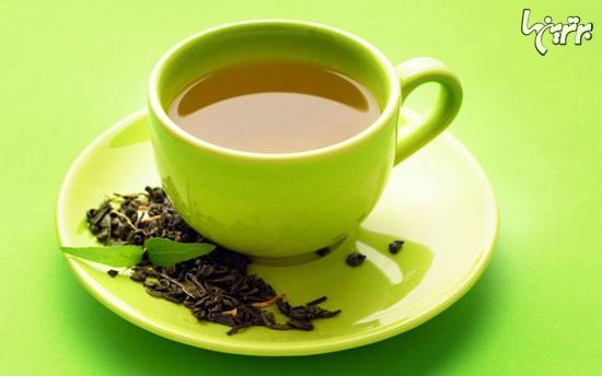 نوشیدن چای سبز به ۲۵ دلیل توصیه می شود!